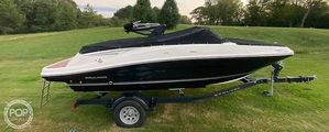 Used Bayliner Vr5 Bowrider Boat For Sale