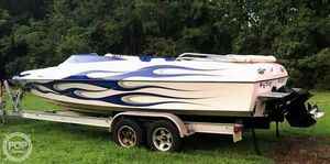 Used Ultra 24 Stealth High Performance Boat For Sale