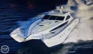 Used Axcell Yachts 650 Power Catamaran Boat For Sale