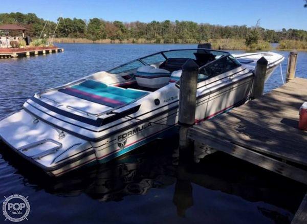 Used Formula F-292 SR-1 High Performance Boat For Sale