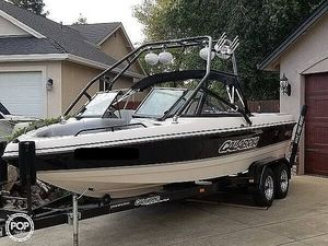 Used Calabria Pro V Ski and Wakeboard Boat For Sale