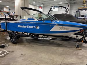 Used Mastercraft ProStar Ski and Wakeboard Boat For Sale