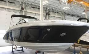 Used Sea Ray 270SDX Express Cruiser Boat For Sale