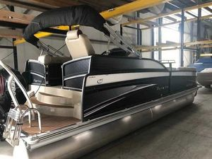 Used Premier 260 Grand View Pontoon Boat For Sale