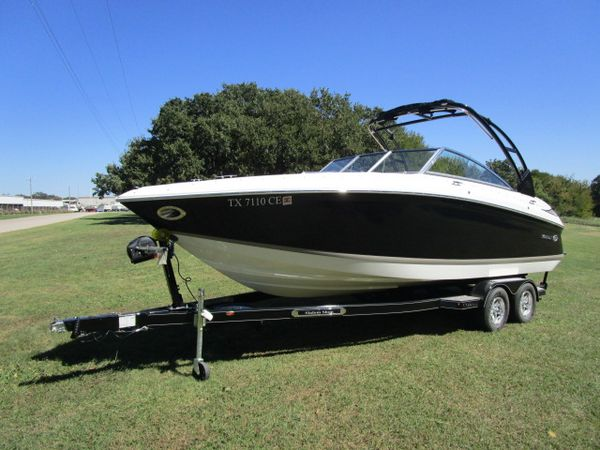 Used Cobalt 242 Bowrider Boat For Sale