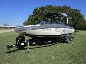 Used Supra 24 V Ski and Wakeboard Boat For Sale