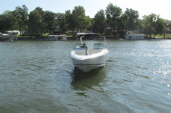 Used Cobalt 272 Runabout Boat For Sale