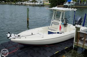 Used Skeeter SX 240 Bay Boat For Sale