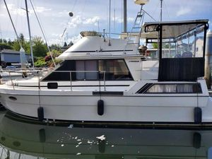 Used Cooper Aft Cabin Boat For Sale