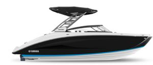New Yamaha Boats 252SE Ski and Wakeboard Boat For Sale