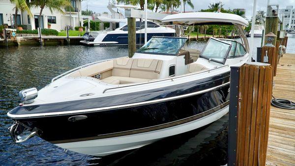 Used Formula Bowrider Boat For Sale