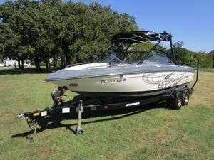 Used Supra 22 V Ski and Wakeboard Boat For Sale
