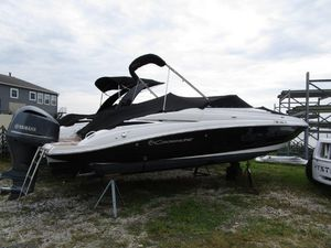 Used Crownline E6XS Bowrider Boat For Sale