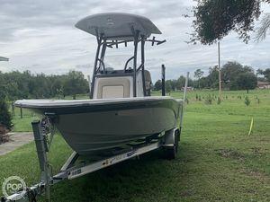 Used Sea Fox 220 Viper Center Console Fishing Boat For Sale