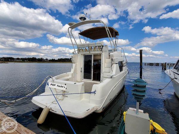Used Silverton 351 Sedan Aft Cabin Boat For Sale