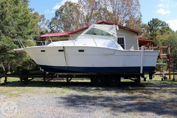 Used Aquasport 290 Tournament Master Sports Fishing Boat For Sale