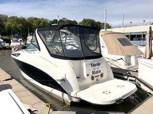 Used Bayliner 285 Cruiser Power Cruiser Boat For Sale