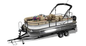 New Lowe SS210 RFL Pontoon Boat For Sale