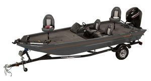 New Lowe LEGACY Freshwater Fishing Boat For Sale