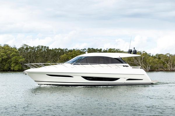 New Maritimo X50 - ON ORDER Motor Yacht For Sale