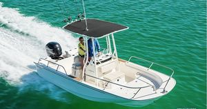 New Boston Whaler 190 Montauk - ON ORDER Center Console Fishing Boat For Sale