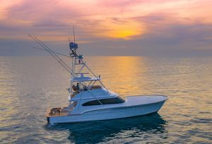 Used Sunny Briggs Custom Carolina Sportfish Sports Fishing Boat For Sale