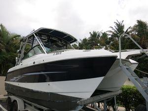 Used Glacier Bay 234 Cruiser Boat For Sale
