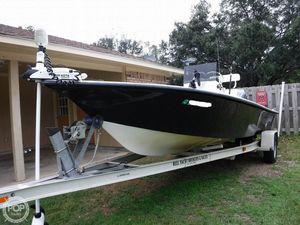 Used Blue Wave 200 V Bay Boat For Sale
