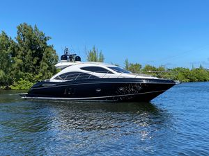 Used Sunseeker Predator 52 Motor Yacht For Sale