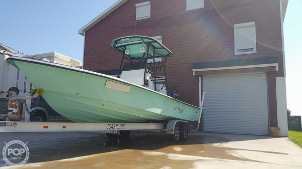 Used Southshore Pro 26 Center Console Fishing Boat For Sale