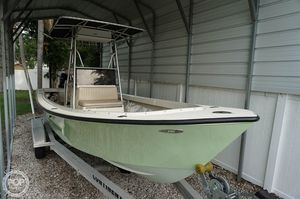 Used Aquasport 222 Center Console Center Console Fishing Boat For Sale