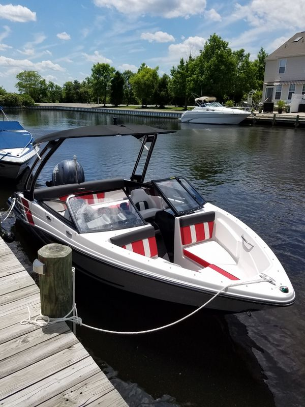 Used Glastron Gts180 Bowrider Boat For Sale