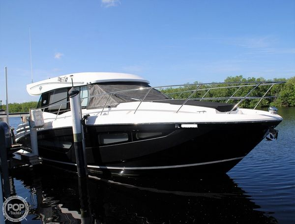 Used Regal 42 Grande Coupe Aft Cabin Boat For Sale