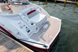 Used Chaparral 264 Xtreme Bowrider Boat For Sale