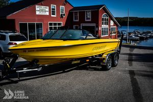 Used Malibu Corvette Cruiser Boat For Sale