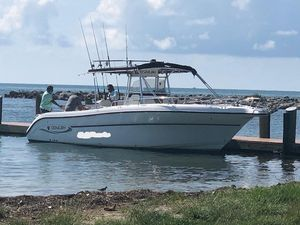 Used Century 3200 Center Console Center Console Fishing Boat For Sale