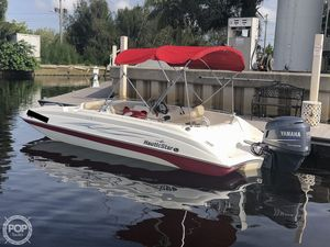 Used Nauticstar 205 SC Deck Boat For Sale