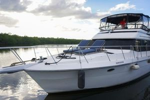 Used Dyna Dual Cabin CMY Motor Yacht For Sale