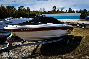 Used Sea Ray Srx Cruiser Boat For Sale
