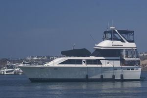 Used Trojan 44 MotorYacht Motor Yacht For Sale