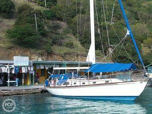 Used Islander 44 Sloop Sailboat For Sale