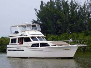 Used Chris-Craft 500 Constellation Aft Cabin Boat For Sale