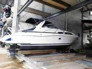 Used Avanti 3255 Express Cruiser Boat For Sale