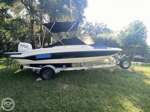 Used Stingray 191 Bowrider Boat For Sale