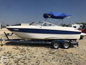 Used Bayliner 219 SD Deck Boat For Sale