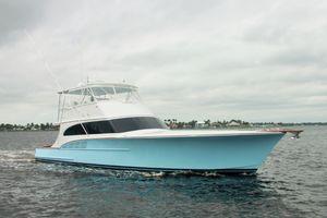 Used Legacy 66 Carolina Custom Sports Fishing Boat For Sale