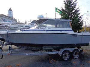 Used Bayliner Trophy Cruiser Boat For Sale