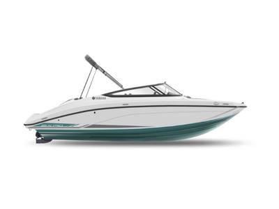 New Yamaha Boats SX190 Bowrider Boat For Sale