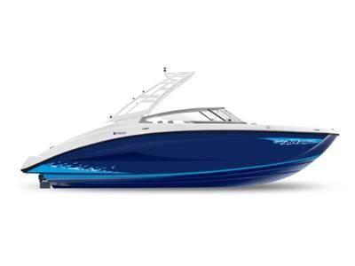 New Yamaha Boats AR250 Bowrider Boat For Sale