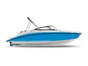 New Yamaha Boats SX210 Bowrider Boat For Sale